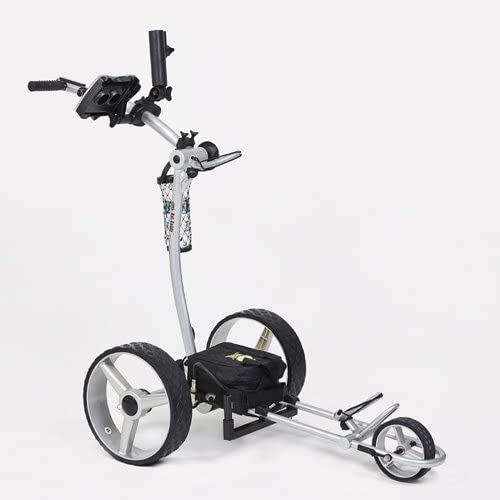 Bat-Caddy X4 Electric Golf Caddy / Trolley / Cart