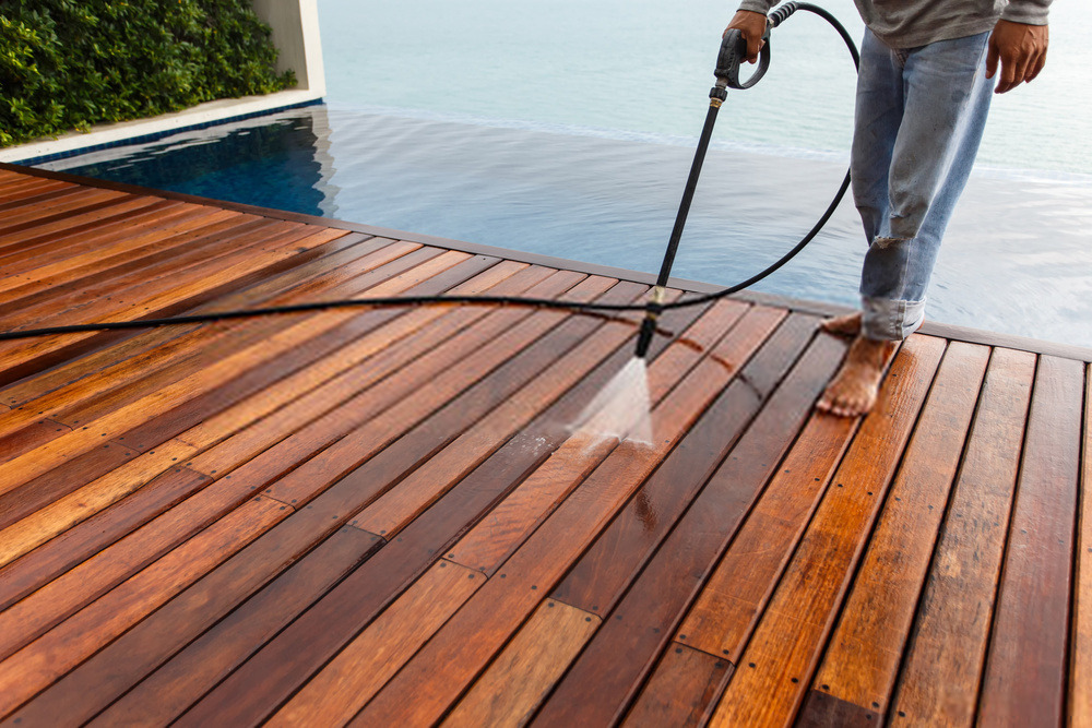 Best Deck Cleaner Consumer Reports