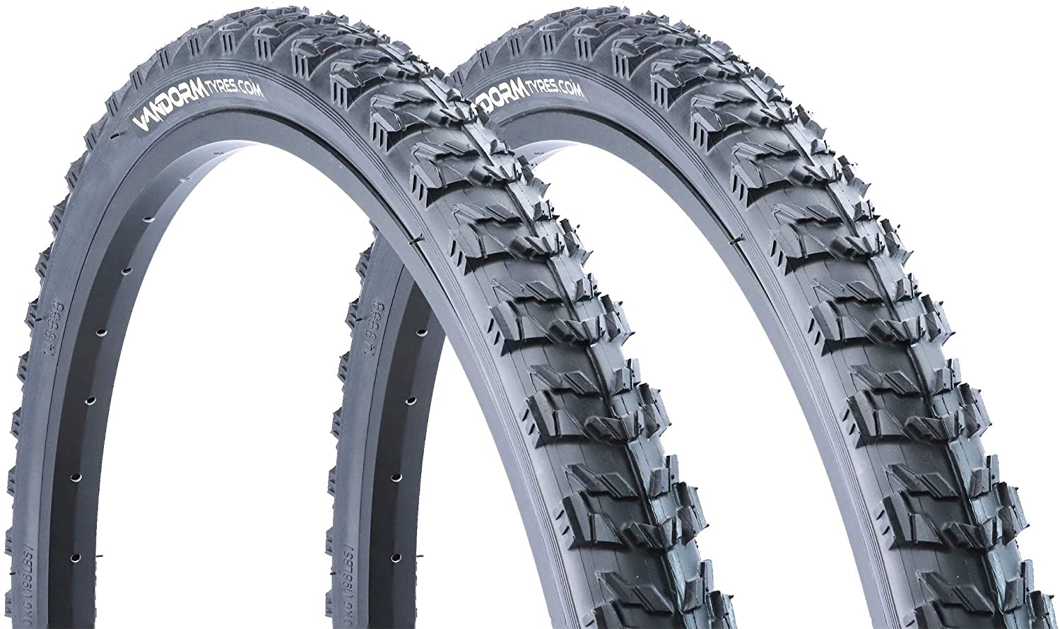 Best Fast-Rolling MTB Tyres
