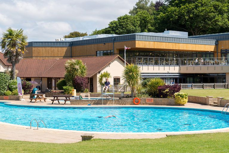 Best Holiday Parks in Devon