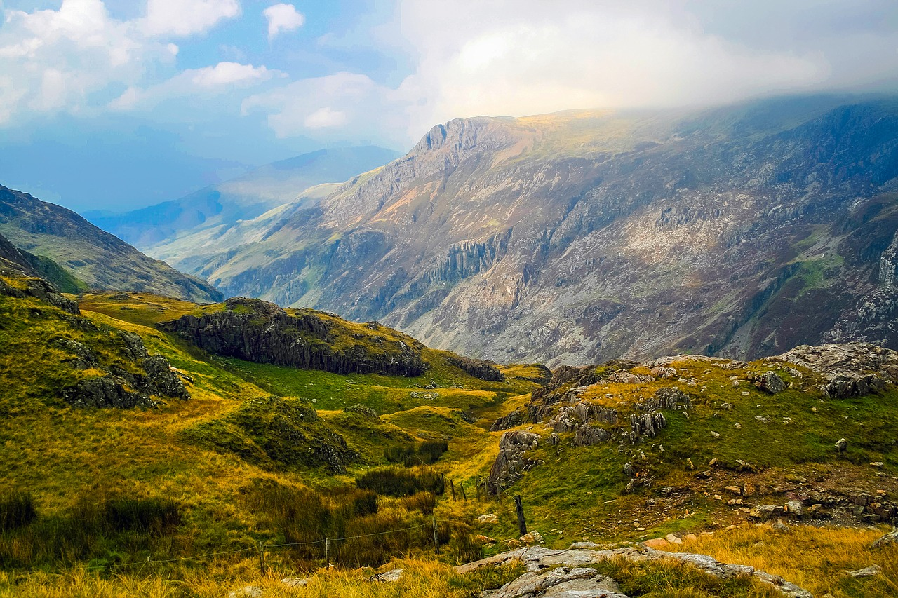 Best Mountains to Climb in UK