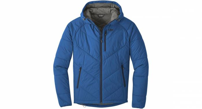 Best Synthetic Insulated Jackets