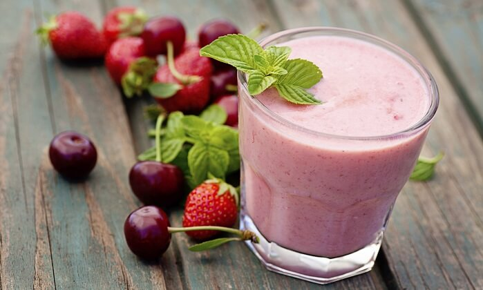 Recovery Smoothies For Athletes