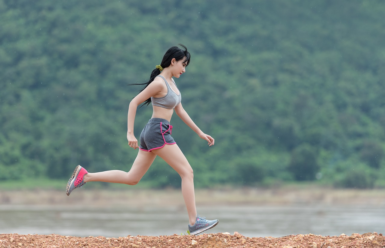 Running Benefits For The Body