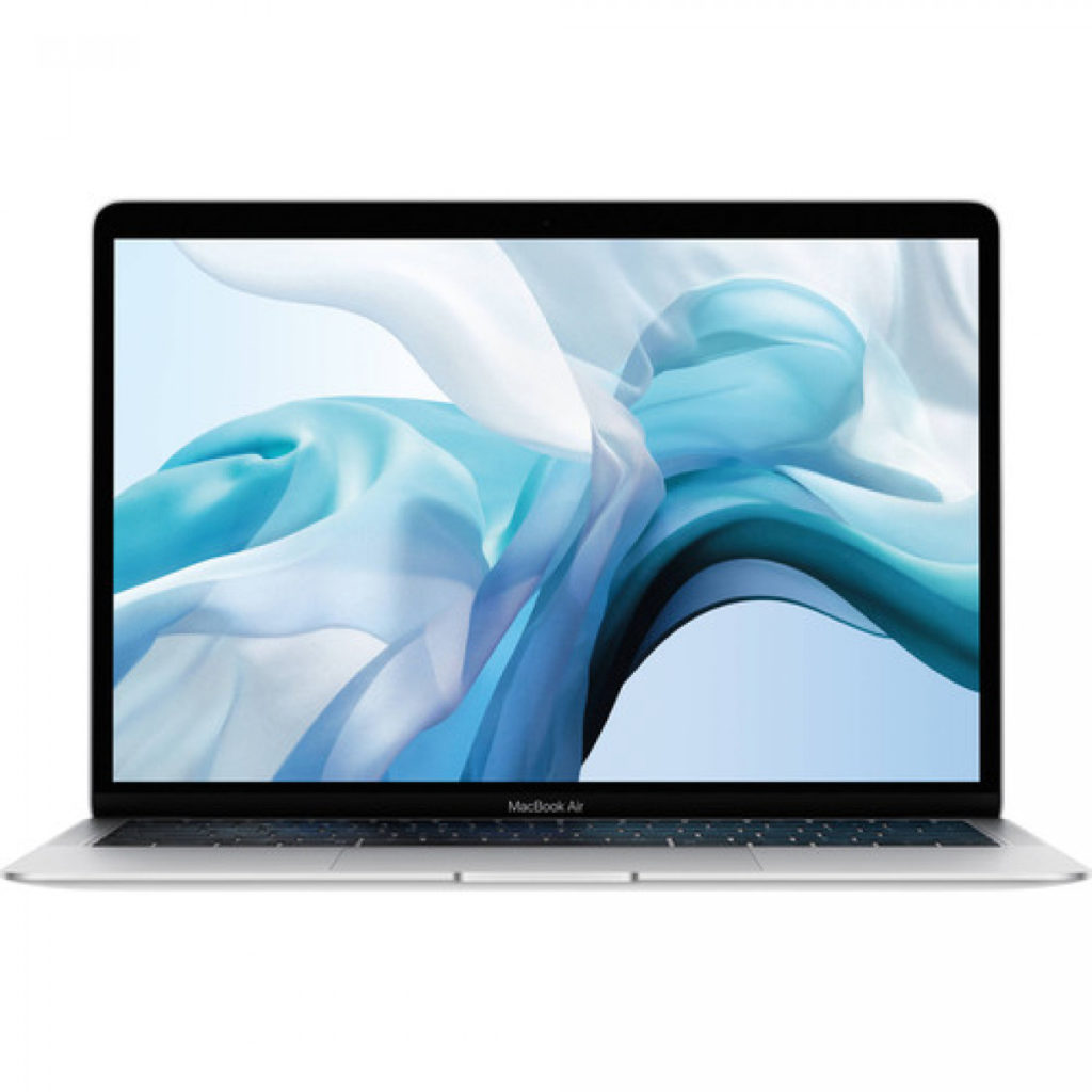 Apple MacBook Air Thunderbolt 3 Support