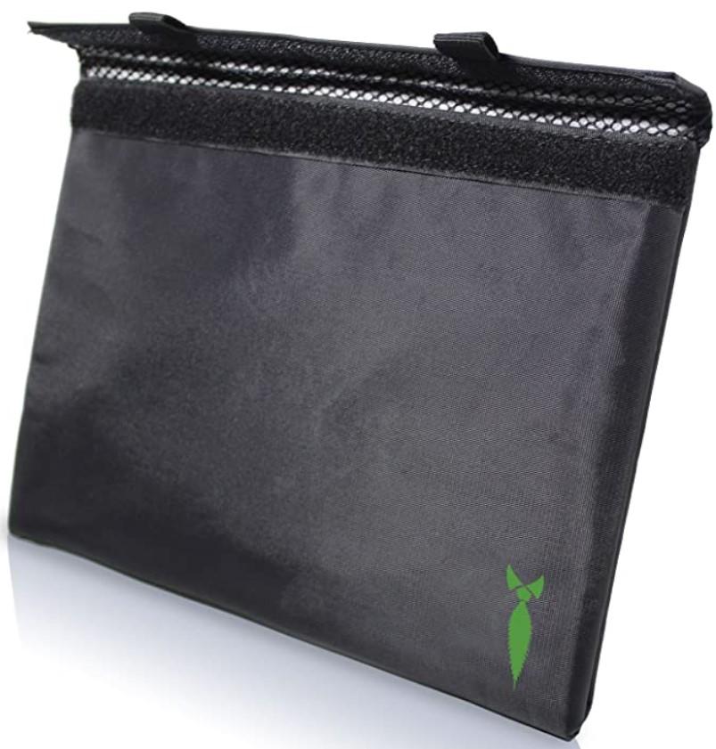 Discreet Smoker Large Smell Proof Bag