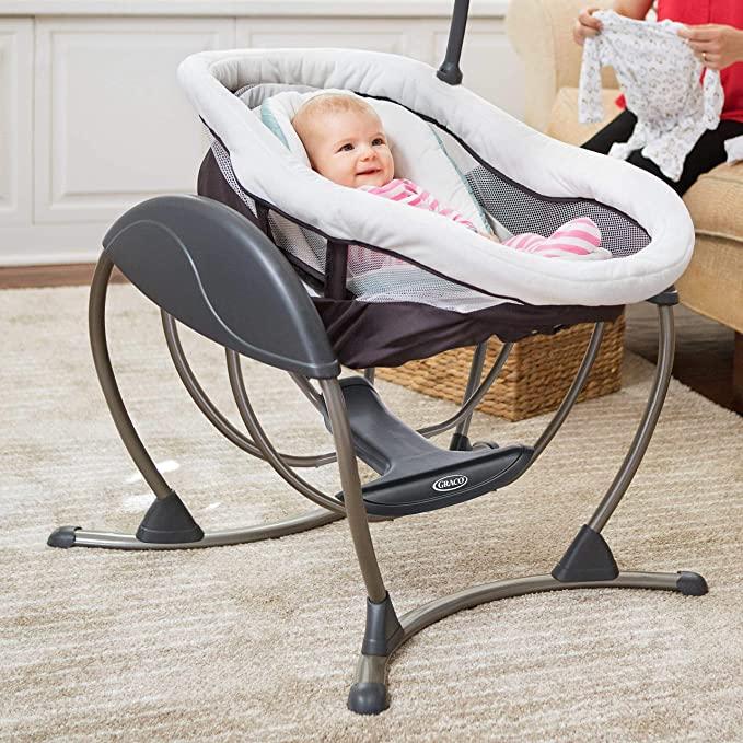 Graco Duoglider Baby Swing