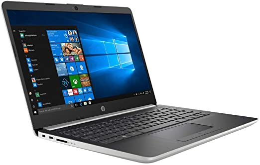 HP 14 cf0051od Laptop Review