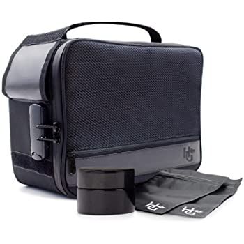 Herb Guard Large Smell Proof Case with Combination Lock