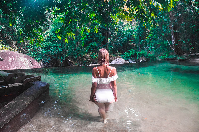Places to Visit in Tropical North Queensland