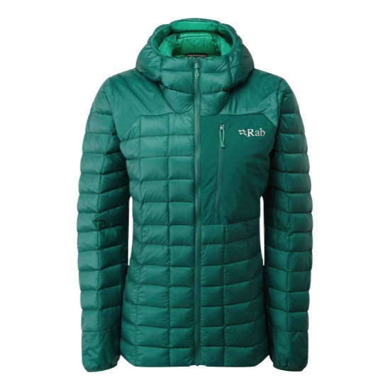 Rab Kaon Jacket Review