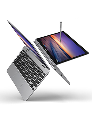 Samsung Chromebook Plus V2, 2-in-1, Chromebook Under 500