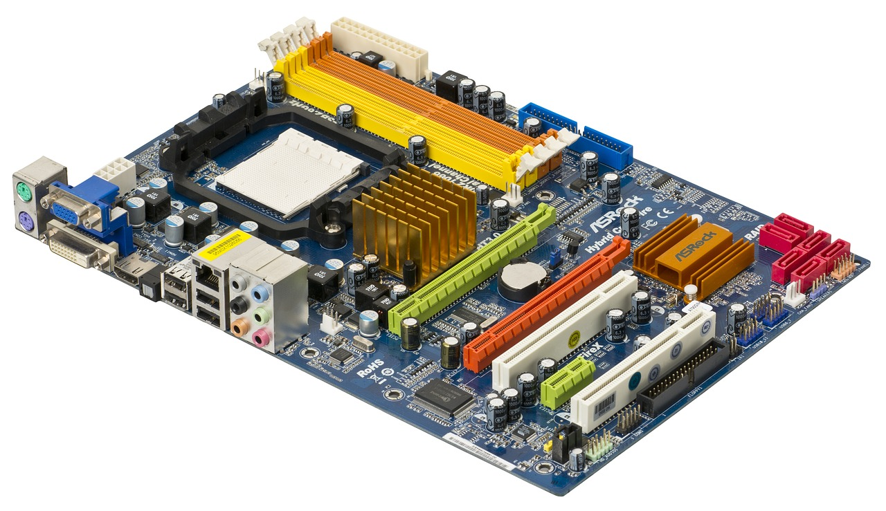 USB C Motherboards