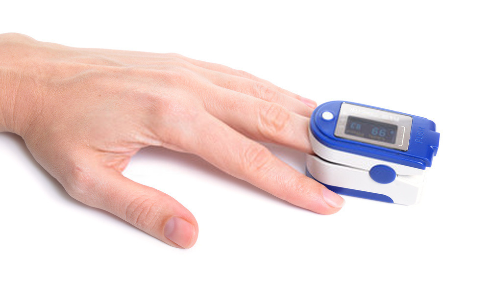 best pulse oximeter consumer reports