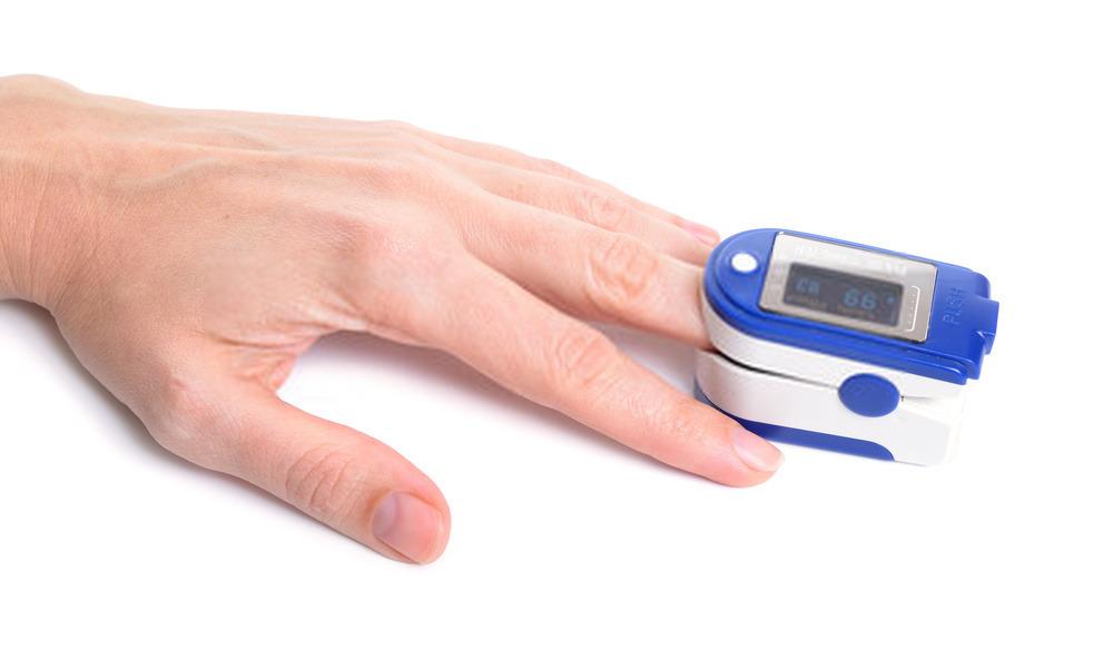 best pulse oximeter consumer reports