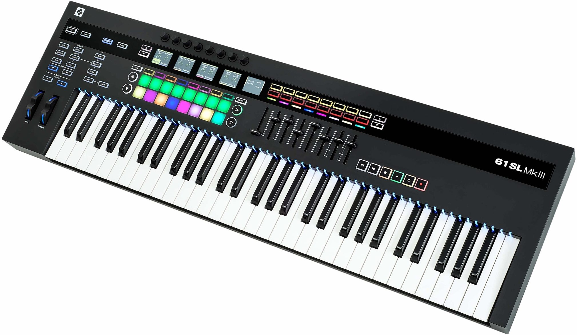 Best MIDI Keyboards for Logic Pro X