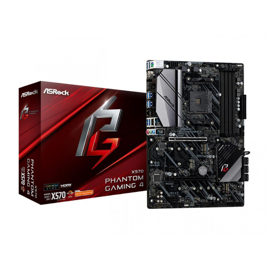Best AMD Ryzen TB3 Motherboard
