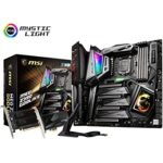 Best Gaming Motherboard for i7 8700K with Wi-Fi