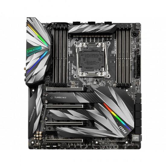 Best MSI Thunderbolt 3 Motherboard
