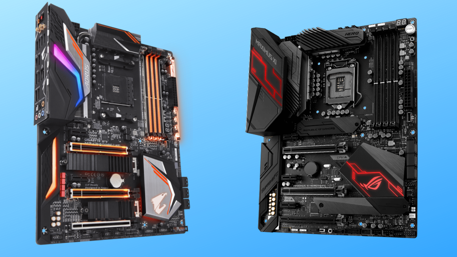 Best Motherboard for i7 8700K