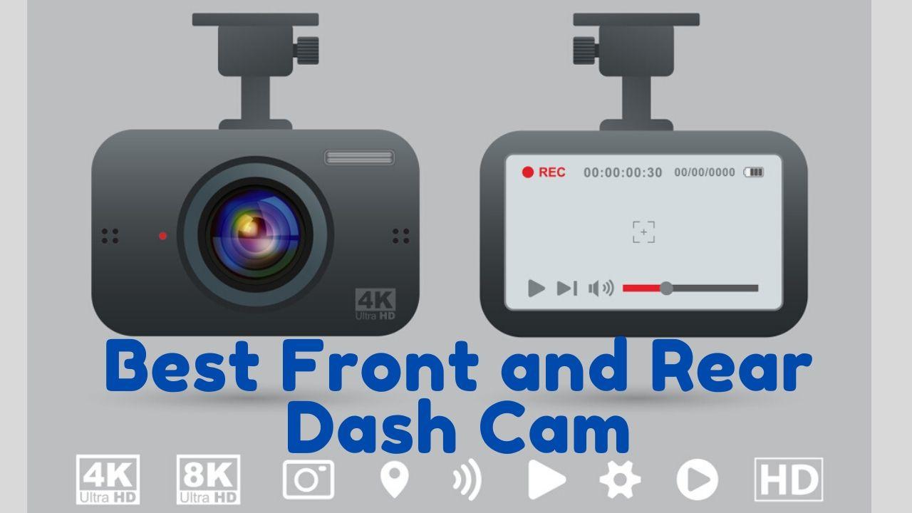 Best Rear View Mirror Dash Cam