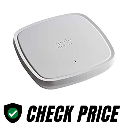 Cisco Catalyst C9115I 802.11ax Wireless Access Point