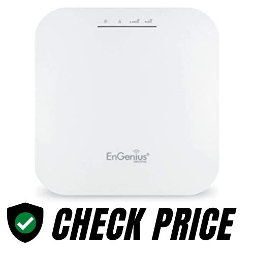 EnGenius EWS357AP Wi-Fi 6 802.11ax Indoor Wireless Access Point
