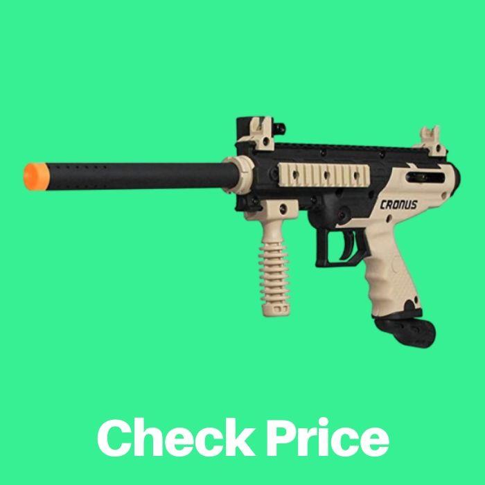 Tippmann Cronus Basic Paintball Marker Gun