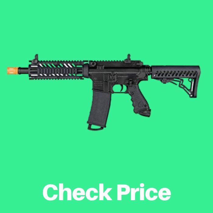 Tippmann TMC Mag Fed Paintball Marker Gun