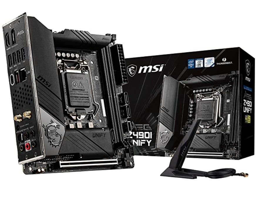 Best Motherboards With Thunderbolt 3 2020 Amd Asus Intel Hackintosh Asrock