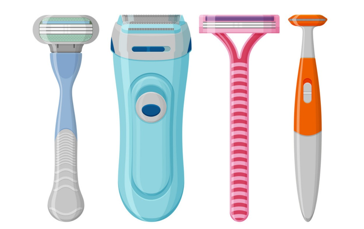 Best Women's Electric Razors Consumer Report