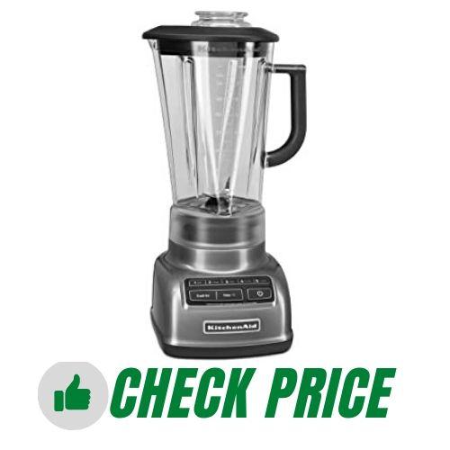 KitchenAid Diamond Blender BPA-Free Pitcher