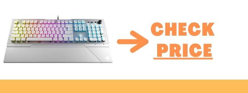 Vulcan 122 Aimo RGB Mechanical Gaming Keyboard