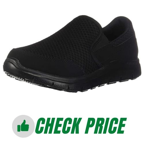 best shoes for restaurant work
