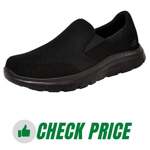best work shoes for servers