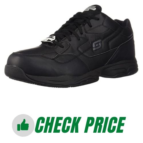 best work shoes for waitresses