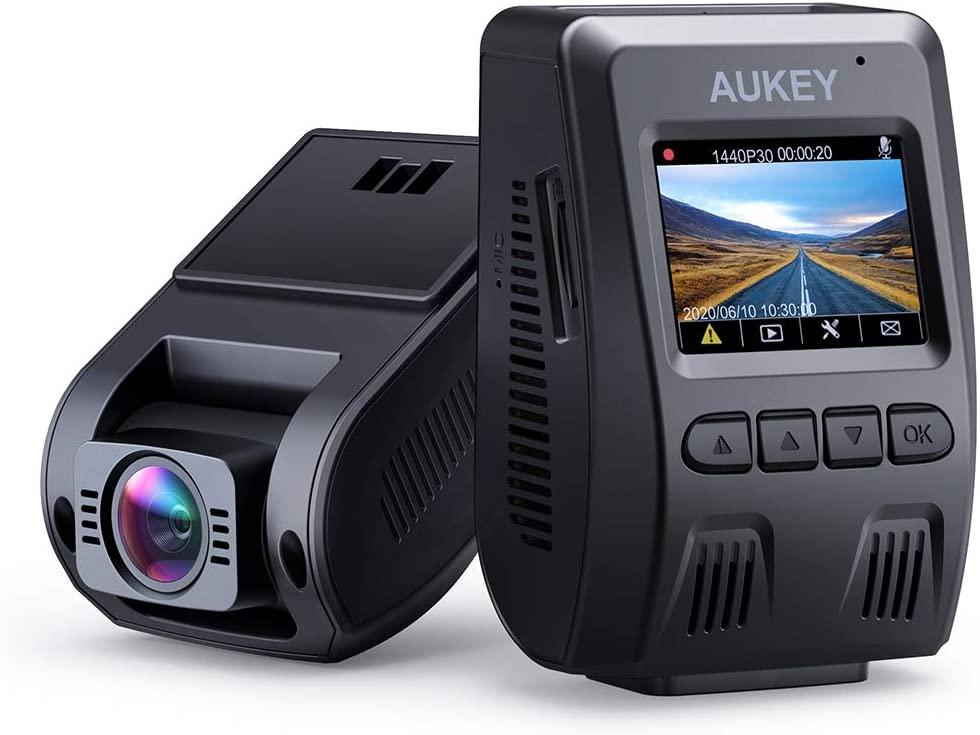 Aukey DR-02 Dash Cam