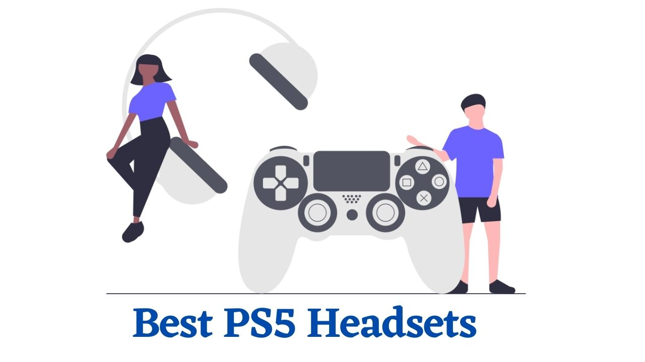 Best PS5 Headset