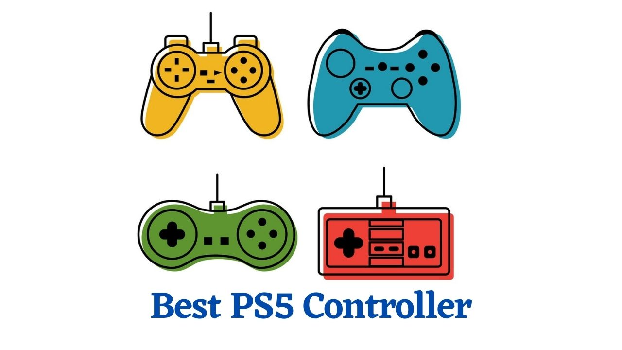 Best Controller For PS5