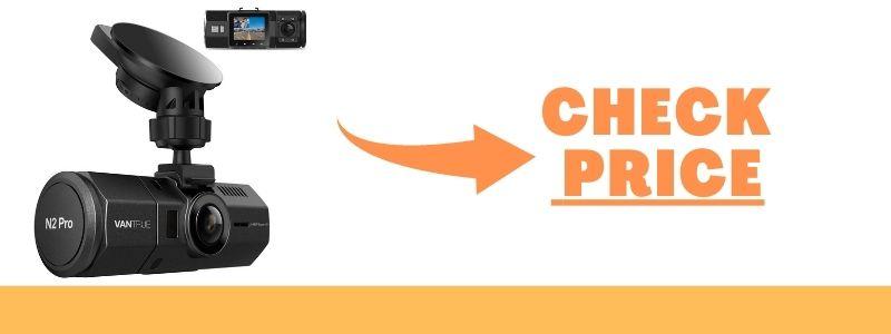 Best Dual Camera Dash Cam for Pickup Trucks