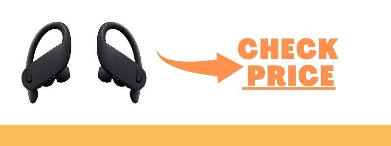 Powerbeats Pro Wireless Earphones – Apple H1 Headphone Chip