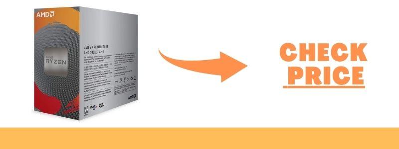 Ryzen 5 3600 – Low budget processor for RXT 3080