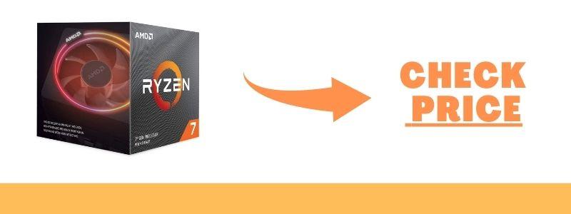 Ryzen 7 3700X – Best Cheap CPU for RTX 3070