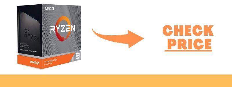 Ryzen 9 3950X – Full processor for the RTX 3080