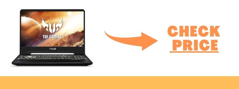 ASUS TUF FX505DT Gaming Laptop, 15.6
