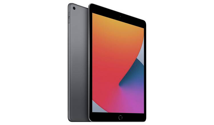 Apple iPad 10.2in 2020 Review