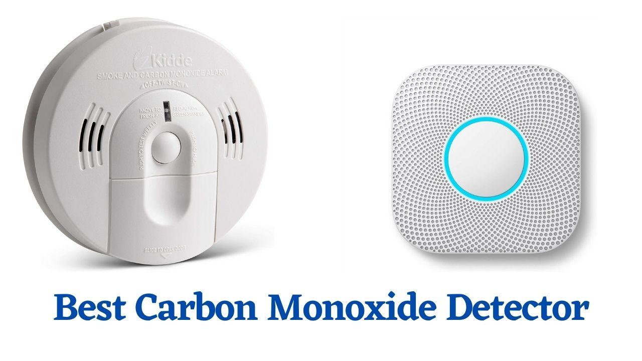 Best Carbon Monoxide Detector Consumer Reports