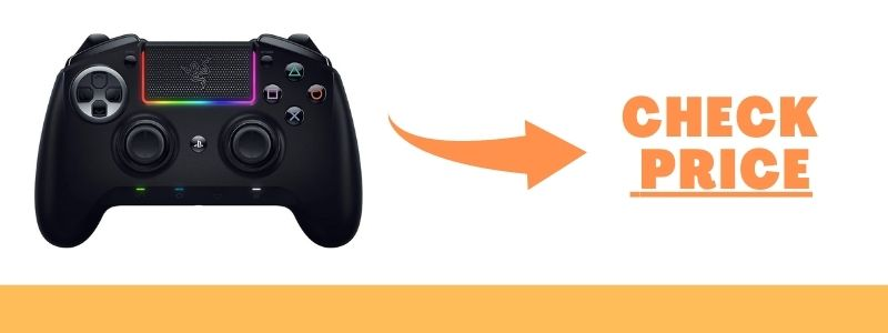 Best Gaming Controller for PS5