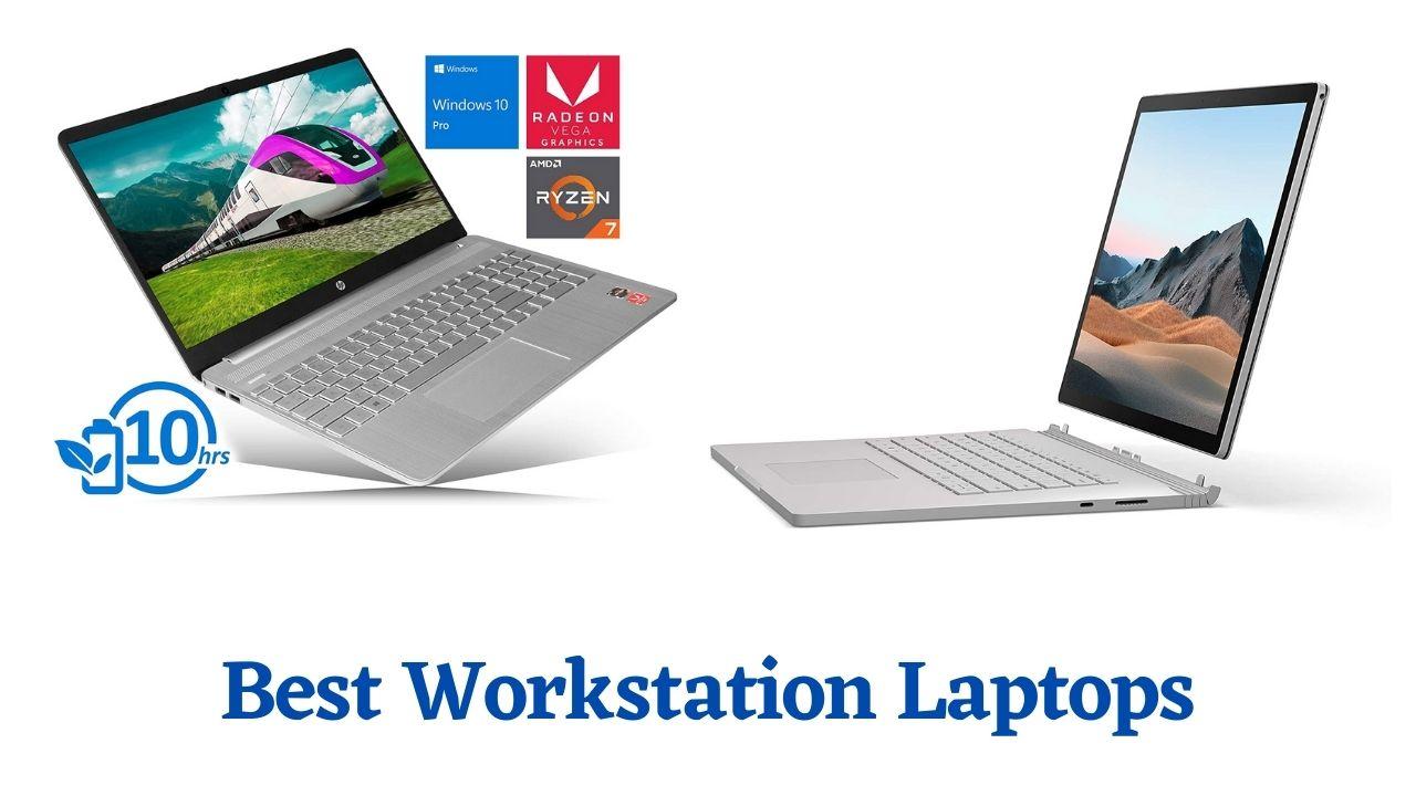 Best Workstation Laptops