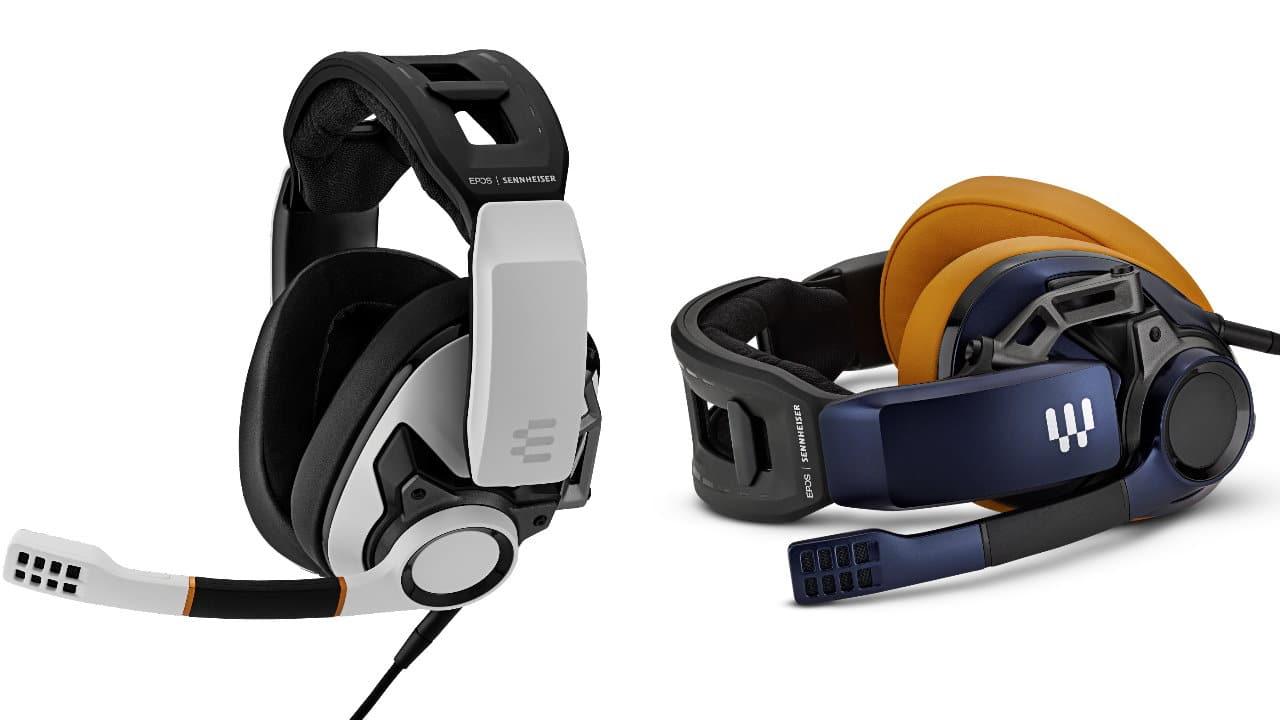 EPOS Sennheiser GSP 601 Gaming Headset Review